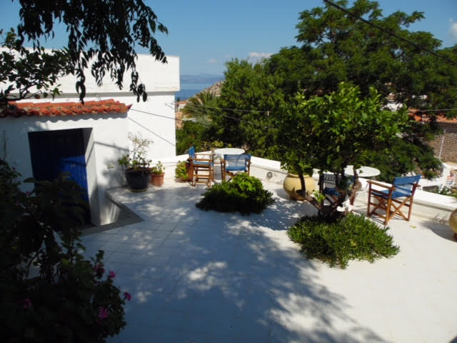 Modern Greek Homes hydra homes - list of houses, apartments, villas and land for sale