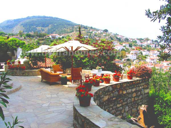 For sale in hydra town hydra greece a stunning 18th century