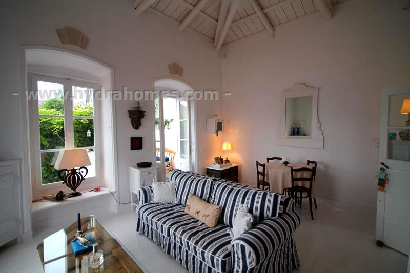 Property For Sale In Hydra Town Hydra Greece An